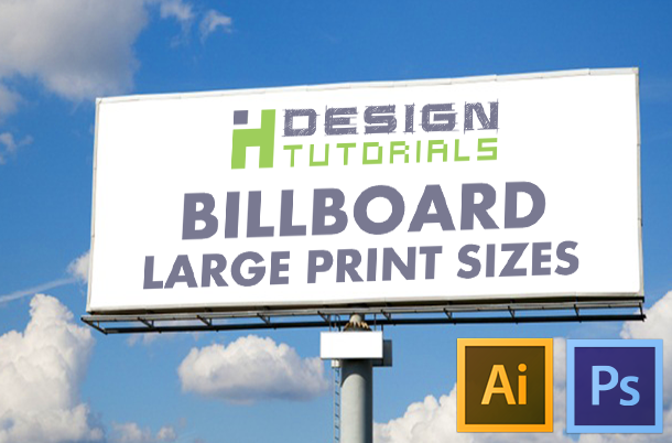 Prepare graphics and images for huge billboard print sizes stopboris Images