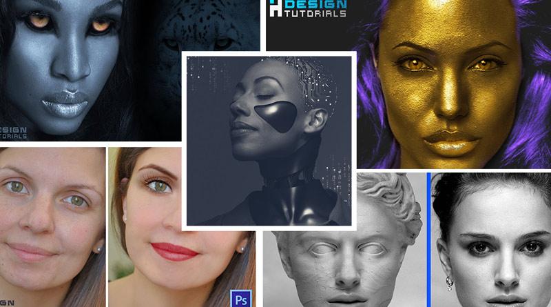 Photoshop - hdesigntutorials com
