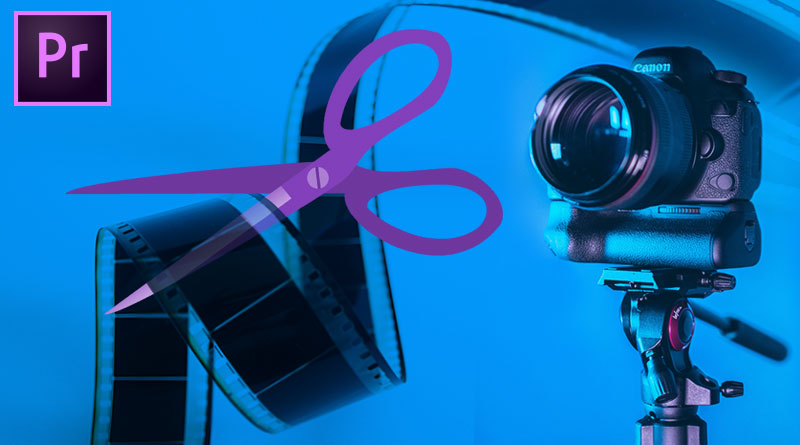 Premiere Pro Video Editing Course For Free